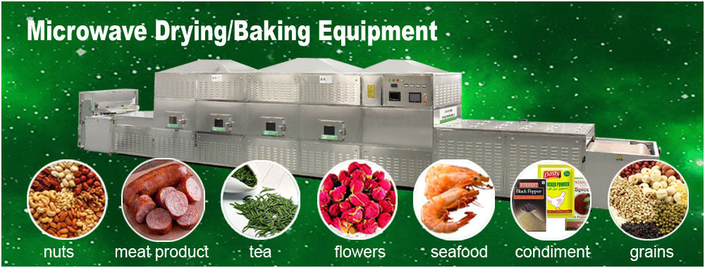 China best Microwave Drying Equipment on sales