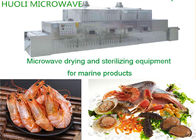 Stainless Steel Industrial Microwave Drying High Speed for peanut